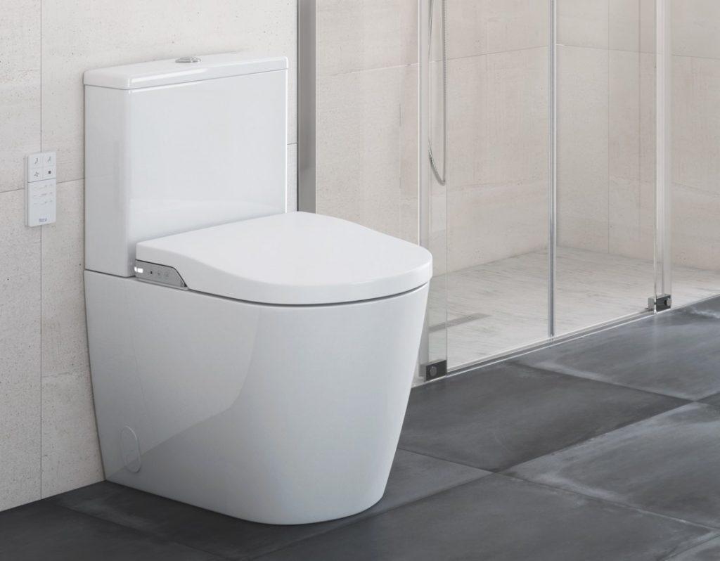 el wc que te lava con agua bricon