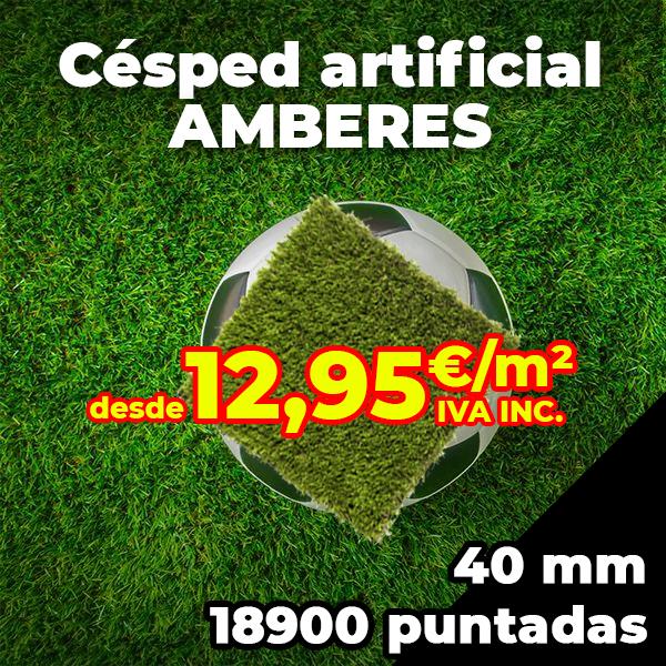 Césped artificial Amberes