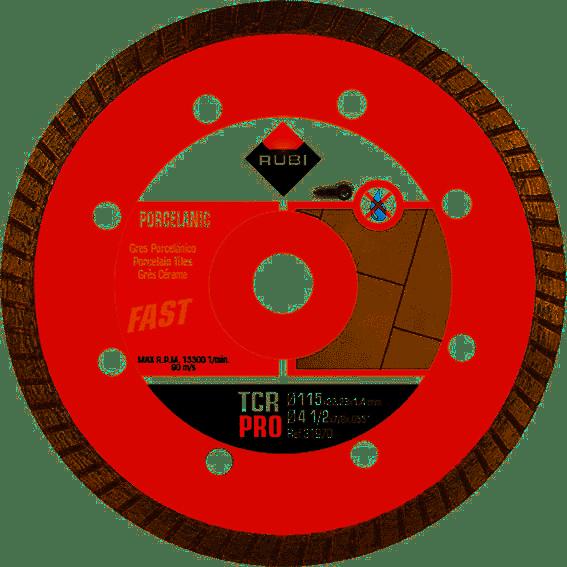 TCR PRO 115