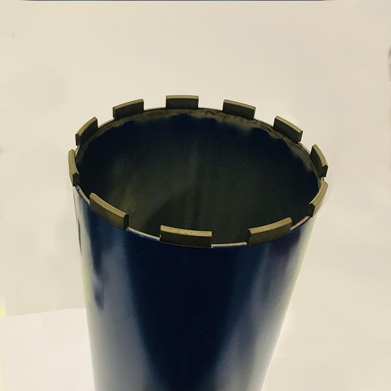 Corona de diamante Carat premium
