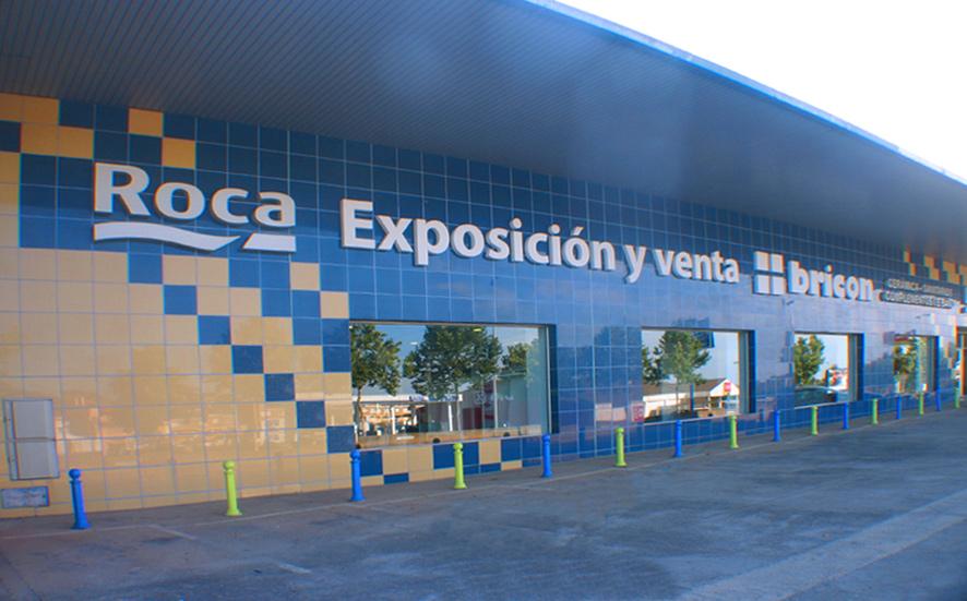 Entrada Exposicion BRICON
