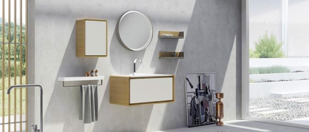 Mueble de baño POEME