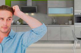 Consejos al elegir tu cocina