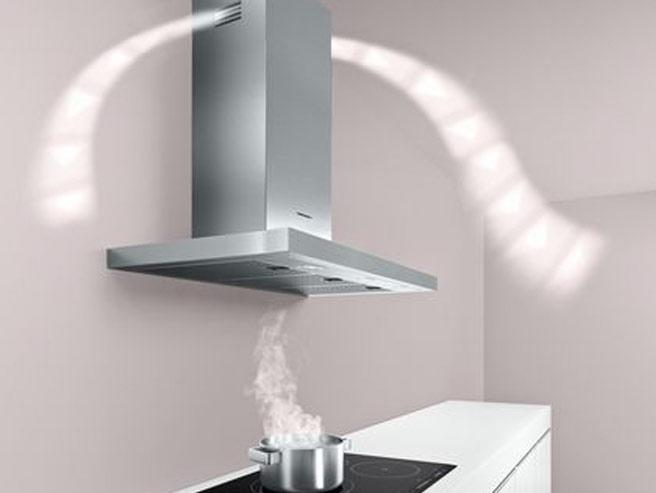 Ventilación cocinas