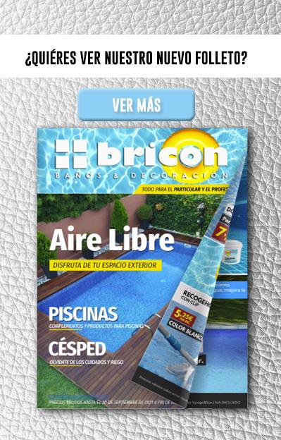 Folleto primavera verano 2021 BRICON CACERES