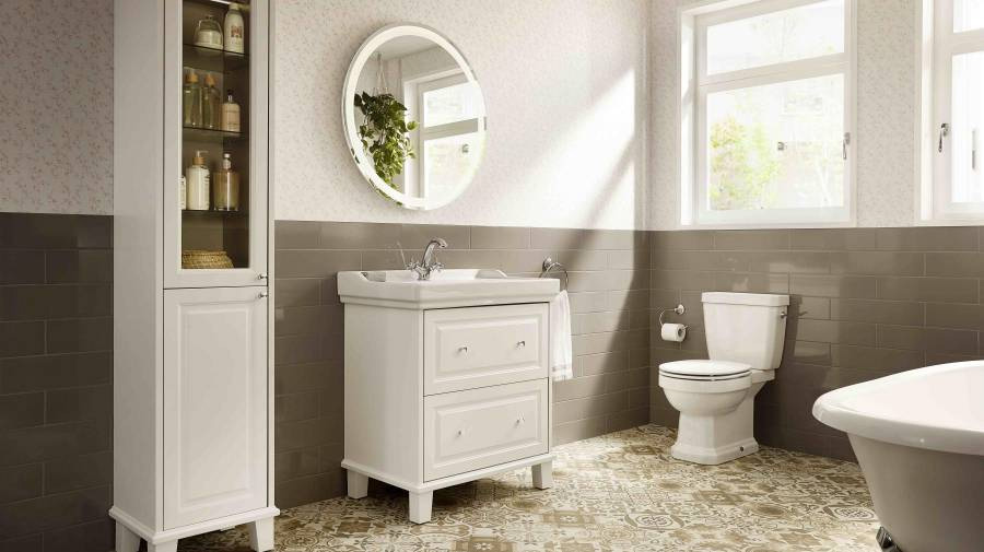 Mueble de baño Carmen