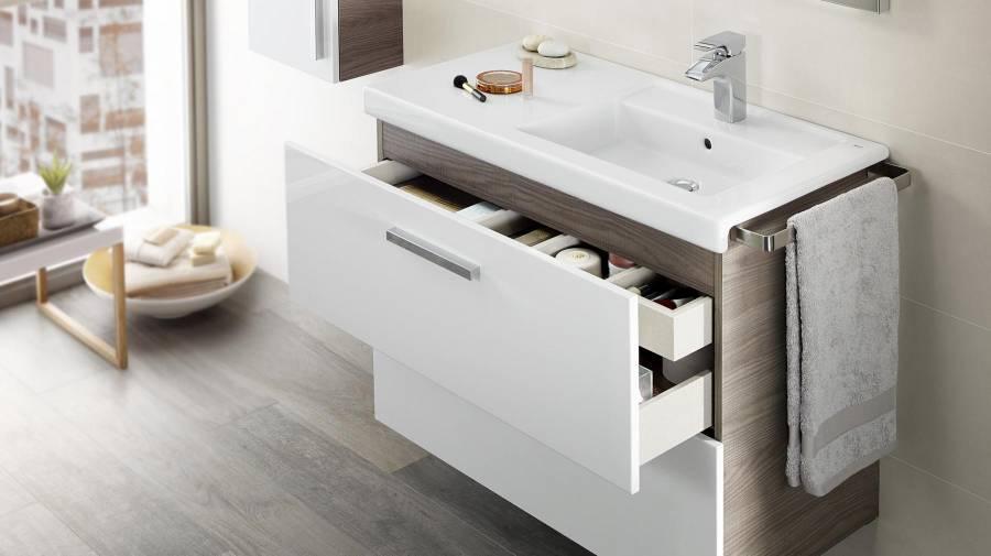 Mueble de baño Prisma