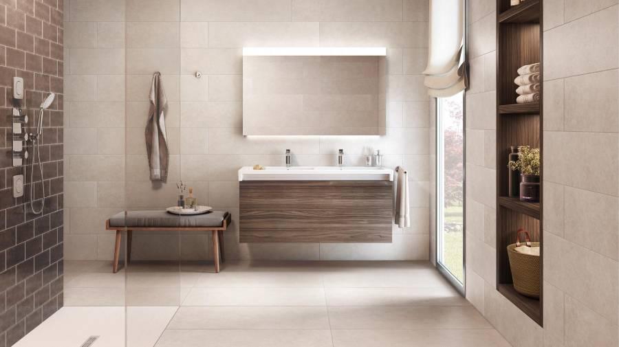 Mueble de baño Stratum