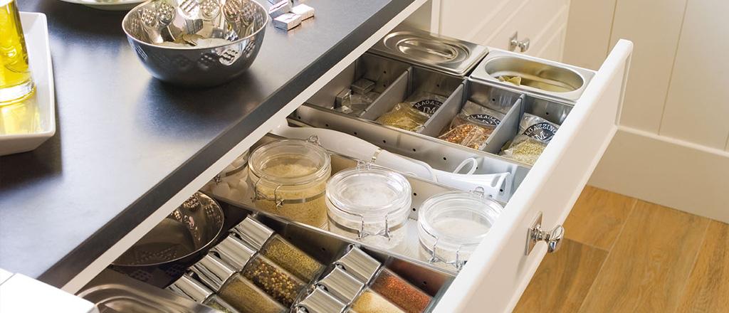 materiales y diseños para la reforma de tu cocina