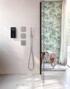 Smart Shower Roca
