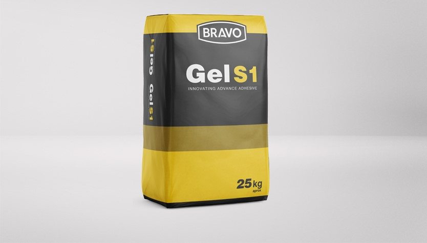 Gel Bravo S1